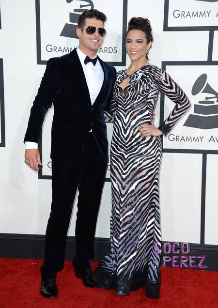 grammys-2014-robin-thicke-paula-patton-red-carpet__oPt