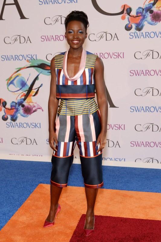 lupita-nyongo-2014-cfda-awards-suno-look-1